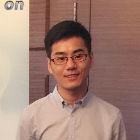 Xiong Group Members